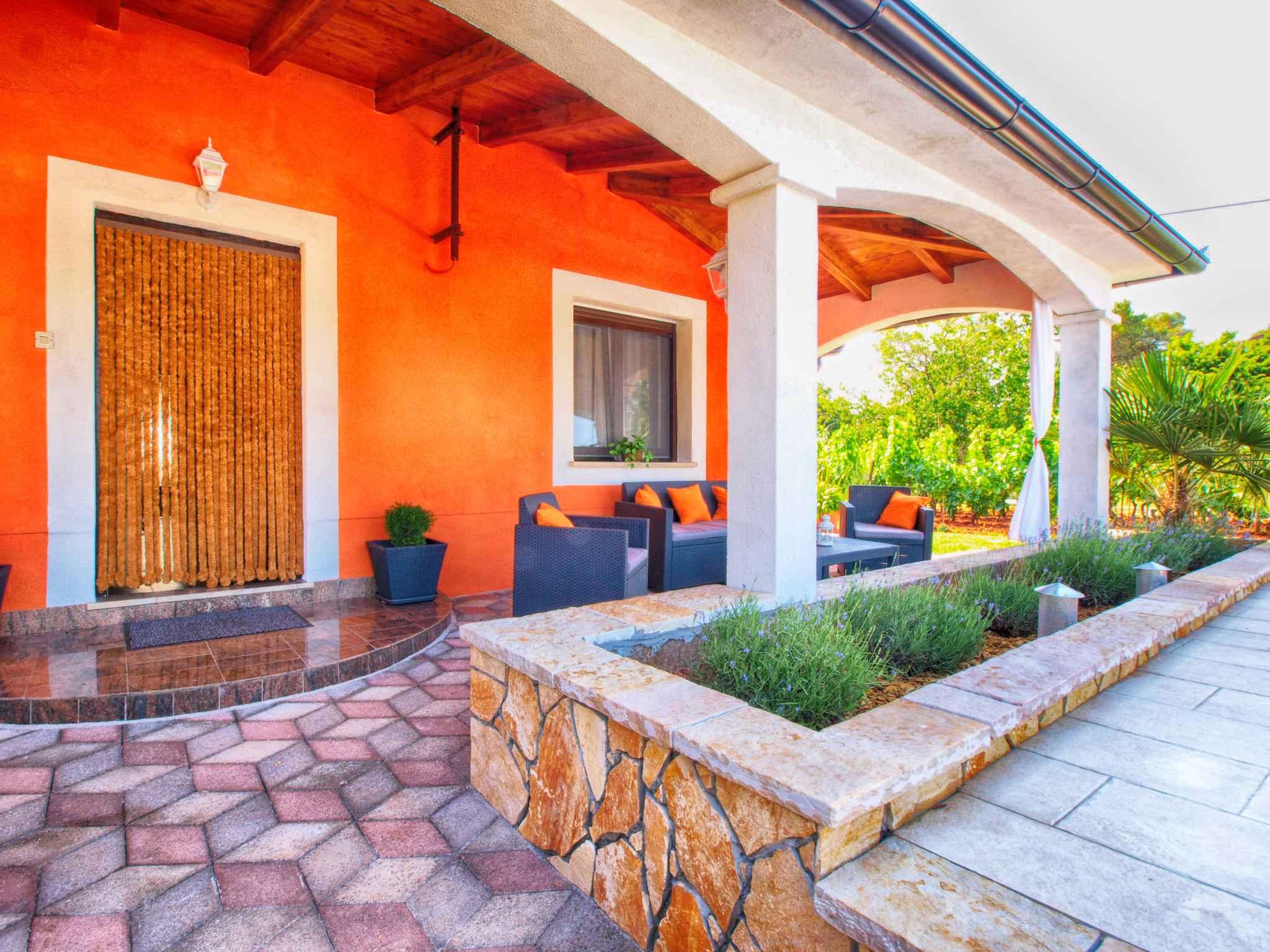 Ferienhaus mit Pool und Klimaanlage (2185591), Marcana, , Istrien, Kroatien, Bild 5