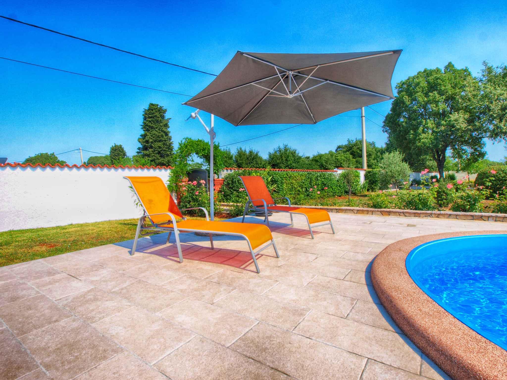 Ferienhaus mit Pool und Klimaanlage (2185591), Marcana, , Istrien, Kroatien, Bild 6