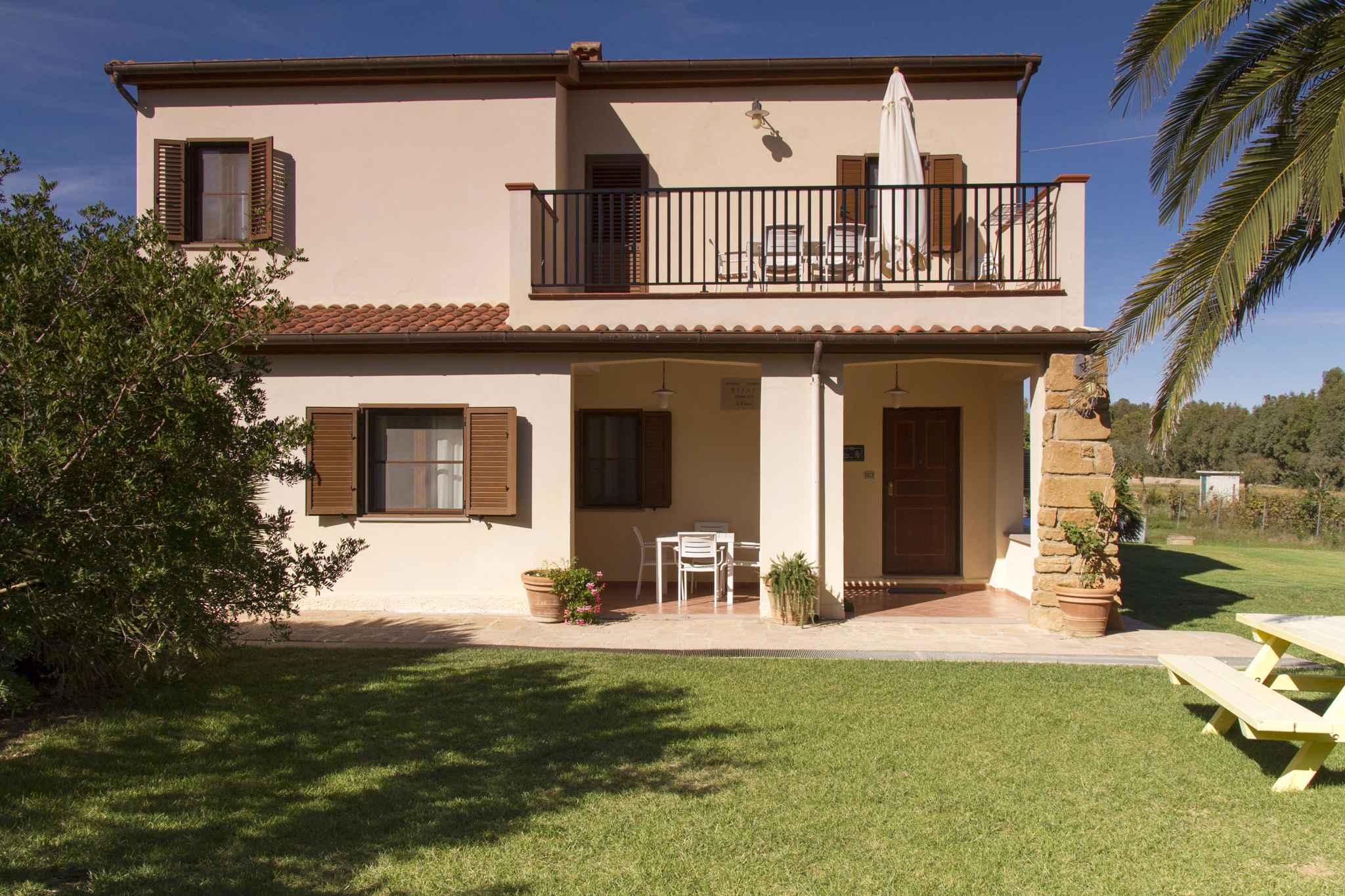 Ferienwohnung mit Klimaanlage (2191579), Alghero, Sassari, Sardinien, Italien, Bild 1