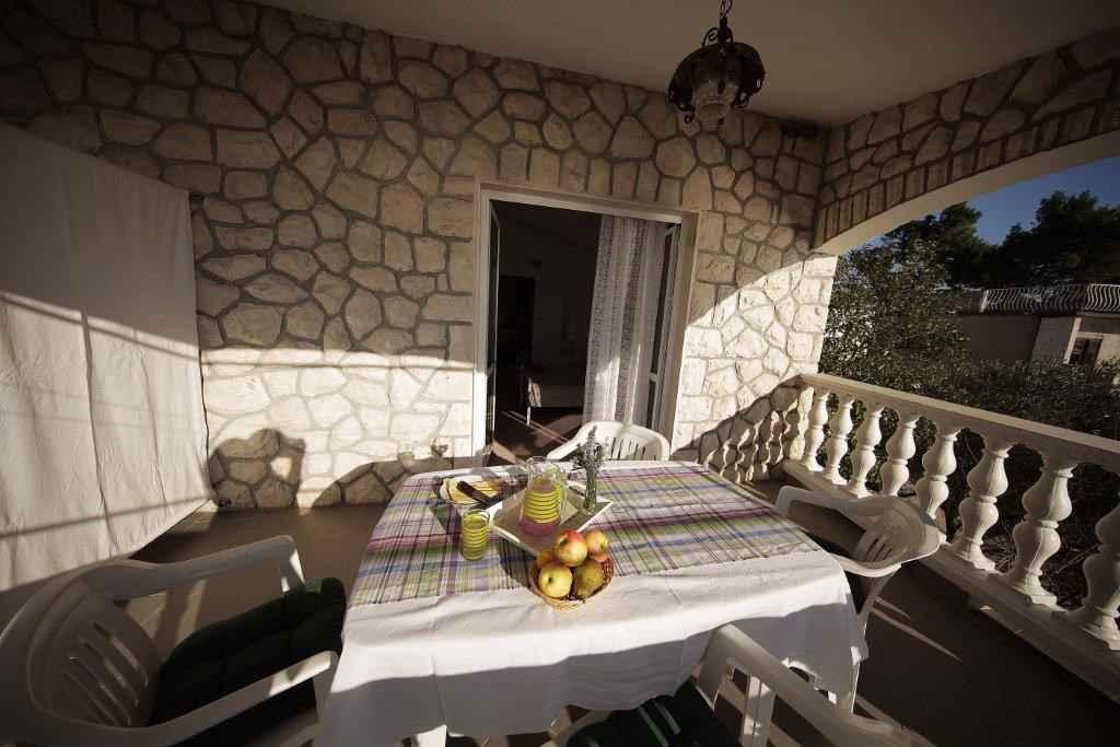 Ferienwohnung mit Panoramameerblick (287921), Starigrad Paklenica, , Dalmatien, Kroatien, Bild 9
