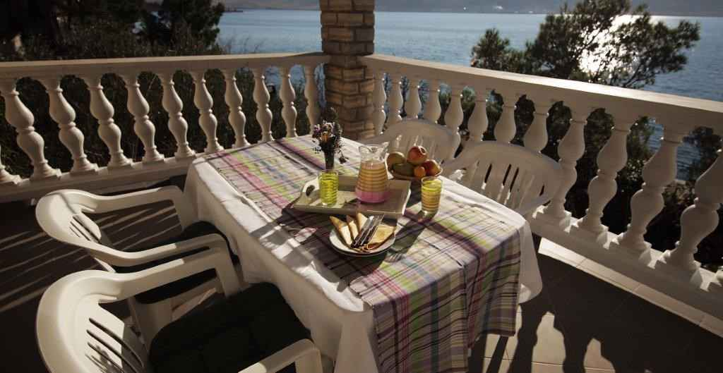 Ferienwohnung mit Panoramameerblick (287921), Starigrad Paklenica, , Dalmatien, Kroatien, Bild 11