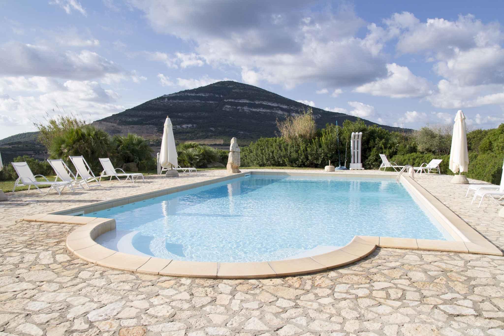 Ferienwohnung mit Klimaanalge (2191619), Alghero, Sassari, Sardinien, Italien, Bild 6