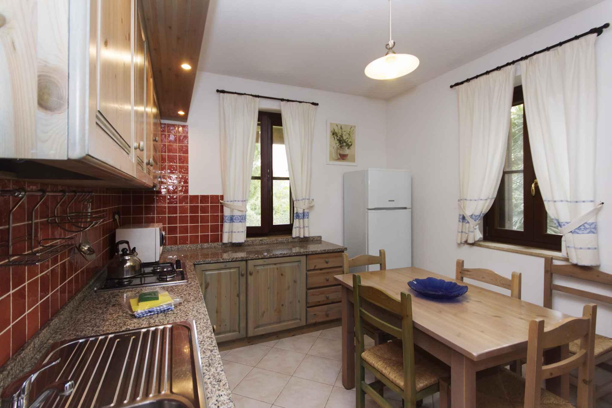 Ferienwohnung mit Klimaanlage (2191582), Alghero, Sassari, Sardinien, Italien, Bild 5