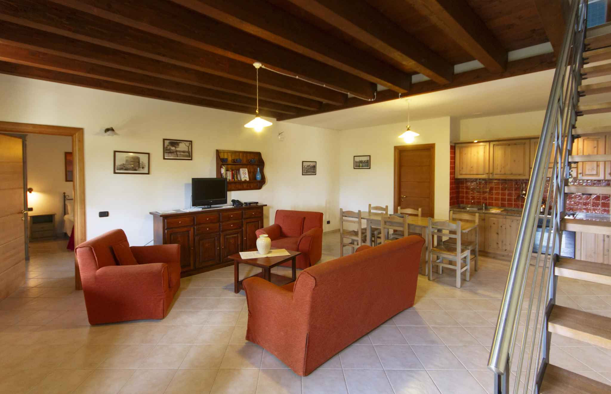 Ferienwohnung mit Klimaanlage (2191580), Alghero, Sassari, Sardinien, Italien, Bild 11