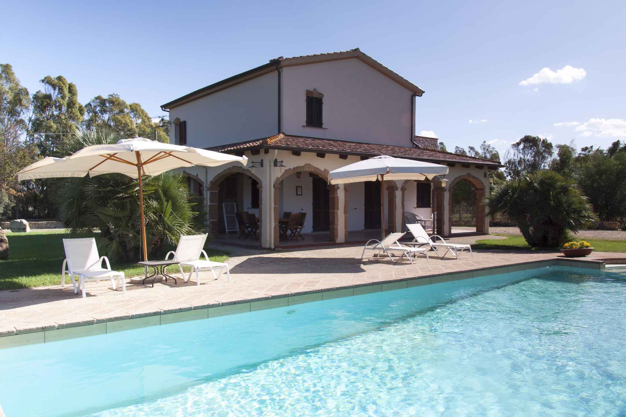 Ferienhaus mit Klimaanlage (2191583), Alghero, Sassari, Sardinien, Italien, Bild 2