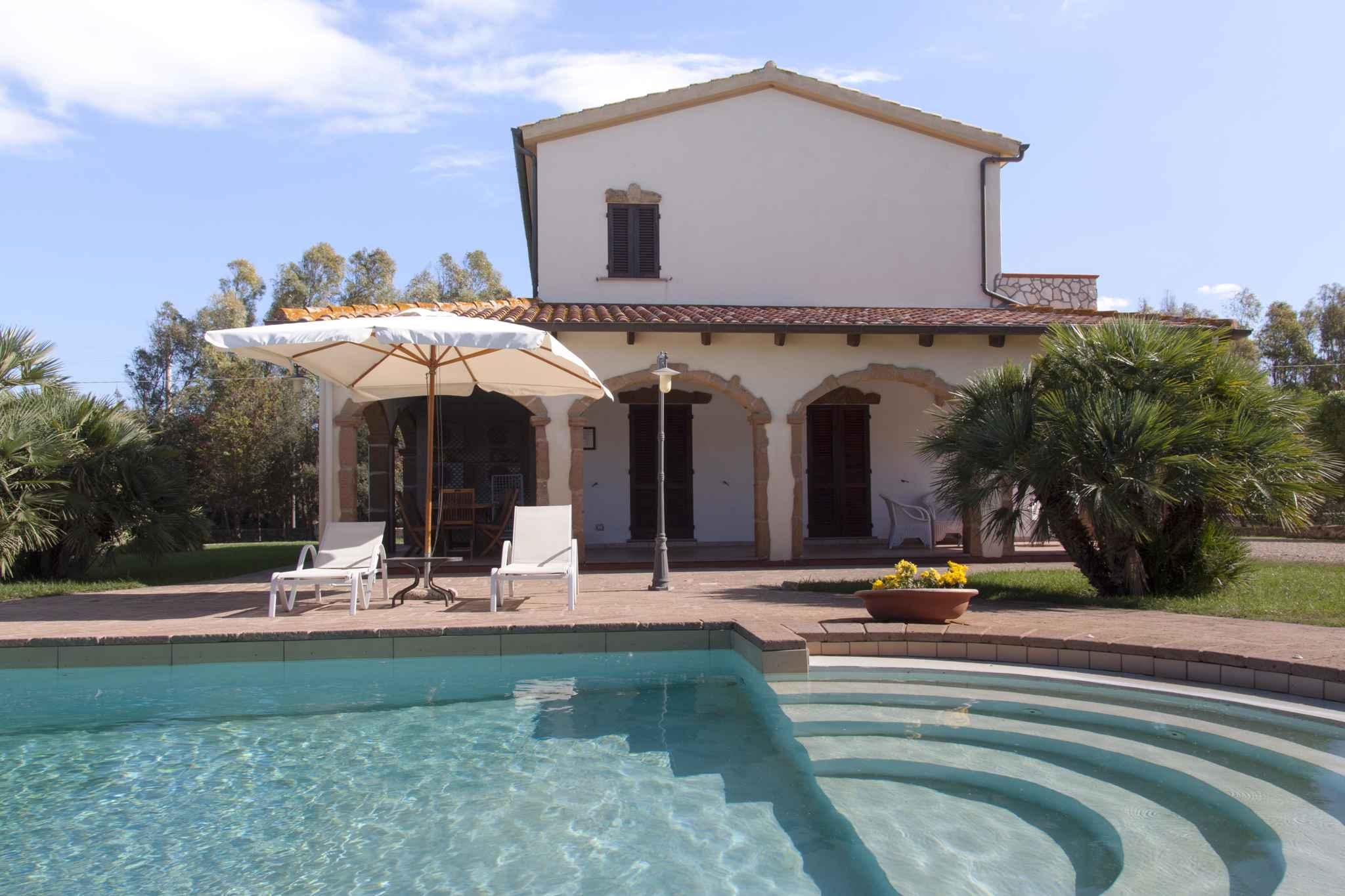 Ferienhaus mit Klimaanlage (2191583), Alghero, Sassari, Sardinien, Italien, Bild 4