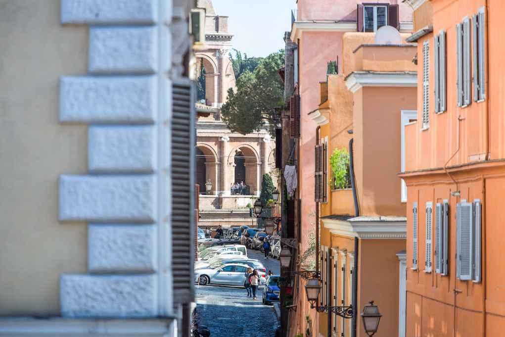 Ferienwohnung con vista sul Colosseo (2209005), Rom, Rom, Latium, Italien, Bild 15