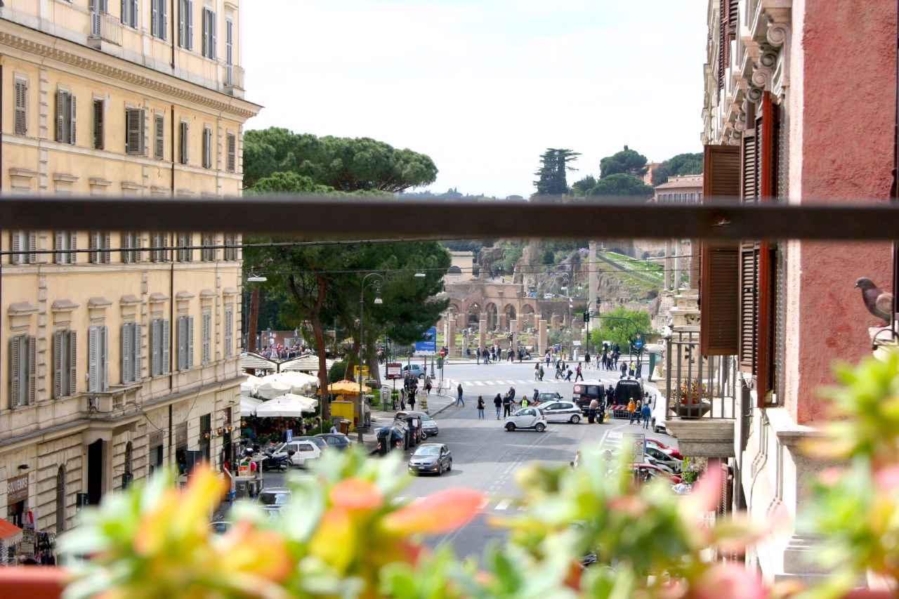 Ferienwohnung con vista sul Colosseo (2209005), Rom, Rom, Latium, Italien, Bild 2
