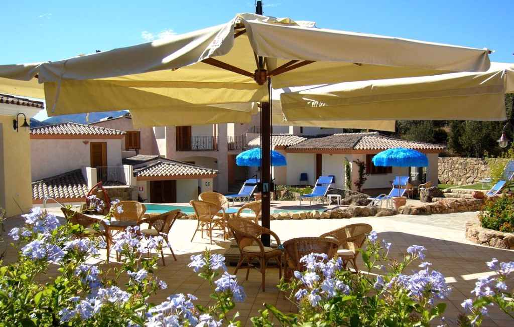 Ferienwohnung con piscina ed aria condizionata (2218559), Budoni, Olbia-Tempio, Sardinien, Italien, Bild 3