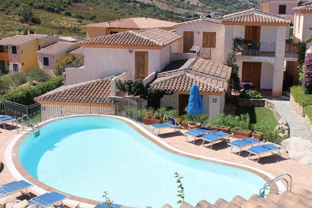 Ferienwohnung con piscina ed aria condizionata (2218559), Budoni, Olbia-Tempio, Sardinien, Italien, Bild 4