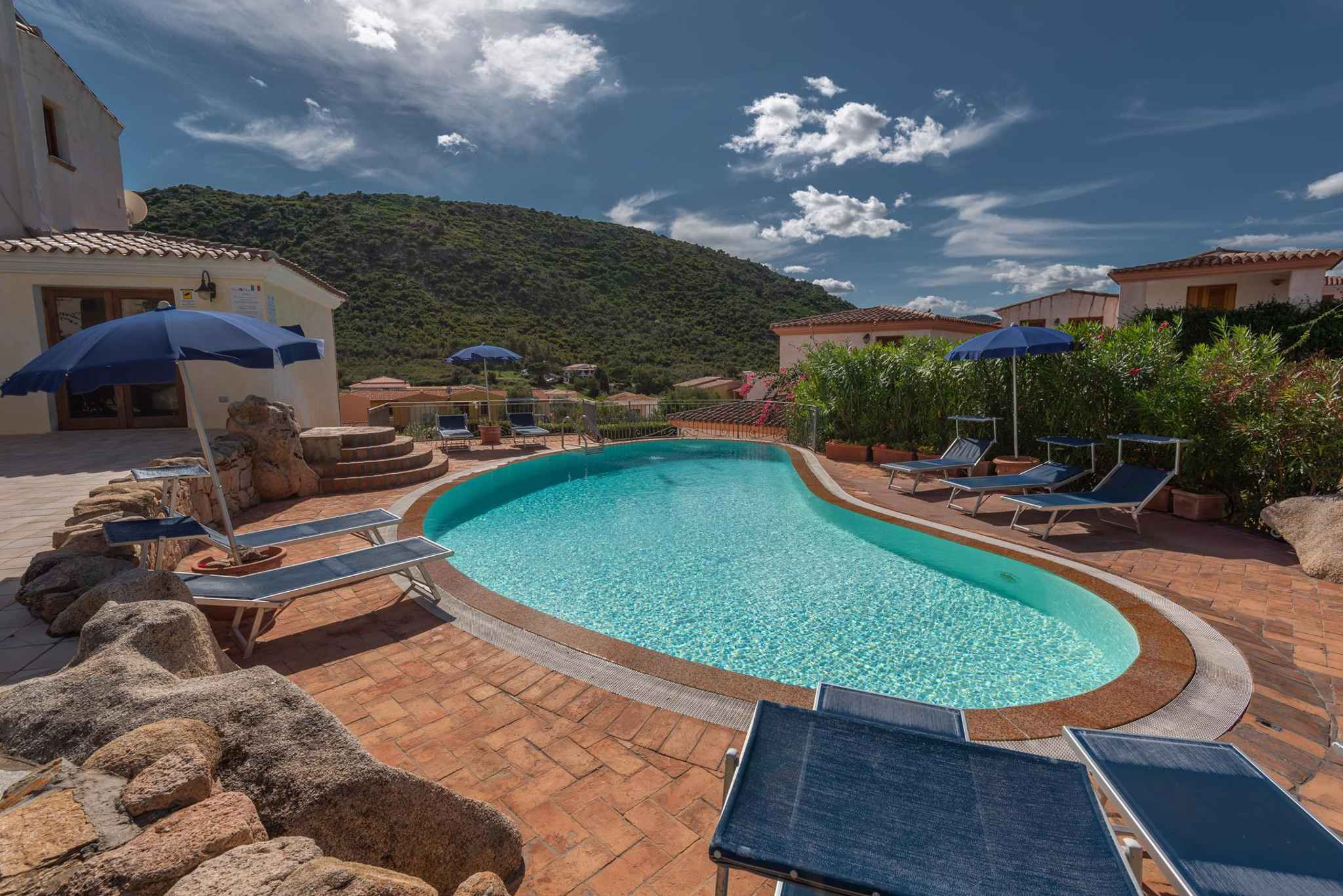 Ferienwohnung con piscina ed aria condizionata (2218559), Budoni, Olbia-Tempio, Sardinien, Italien, Bild 7