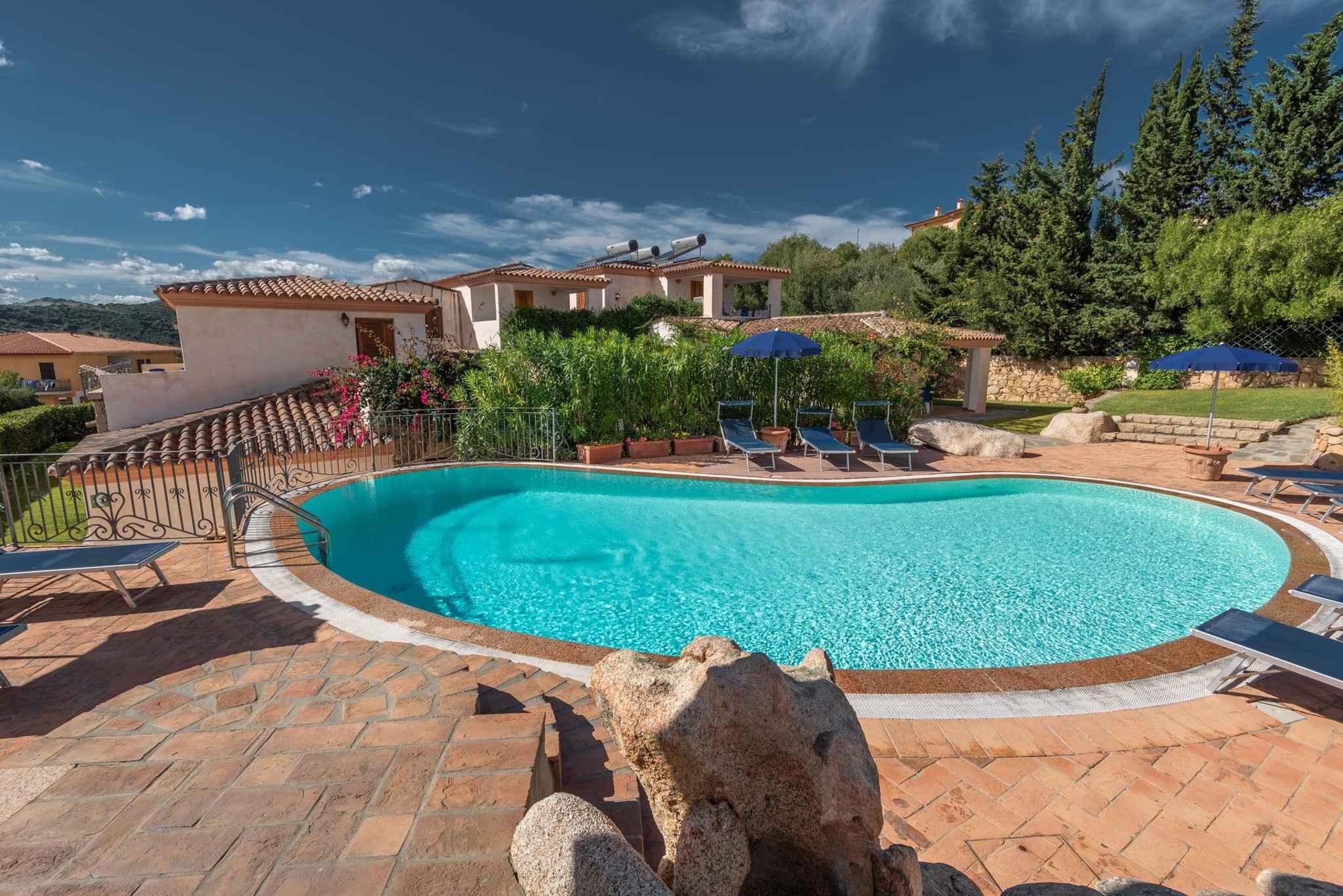 Ferienwohnung con piscina ed aria condizionata (2218559), Budoni, Olbia-Tempio, Sardinien, Italien, Bild 8