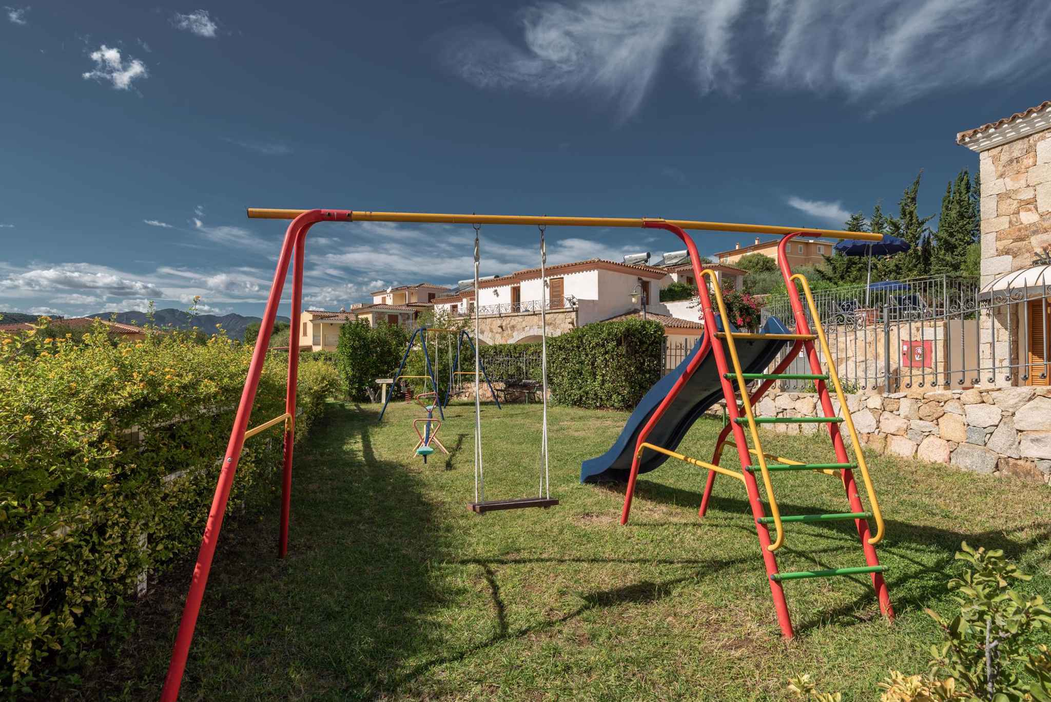 Ferienwohnung con piscina ed aria condizionata (2218559), Budoni, Olbia-Tempio, Sardinien, Italien, Bild 13