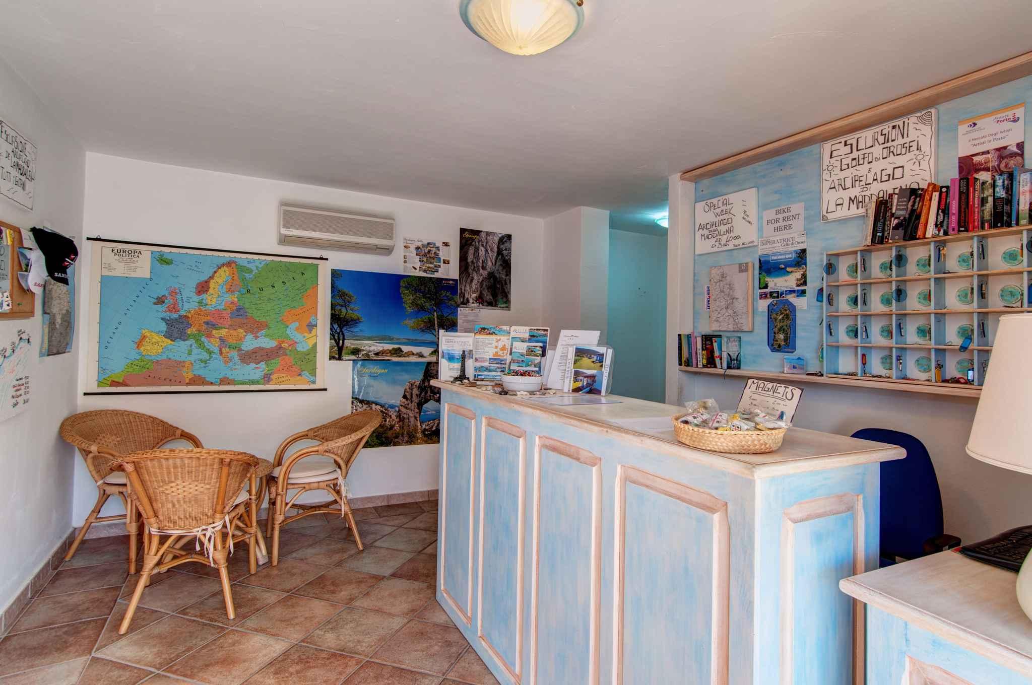 Ferienhaus mit Pool und Klimaanlage (2218540), Budoni, Olbia-Tempio, Sardinien, Italien, Bild 20