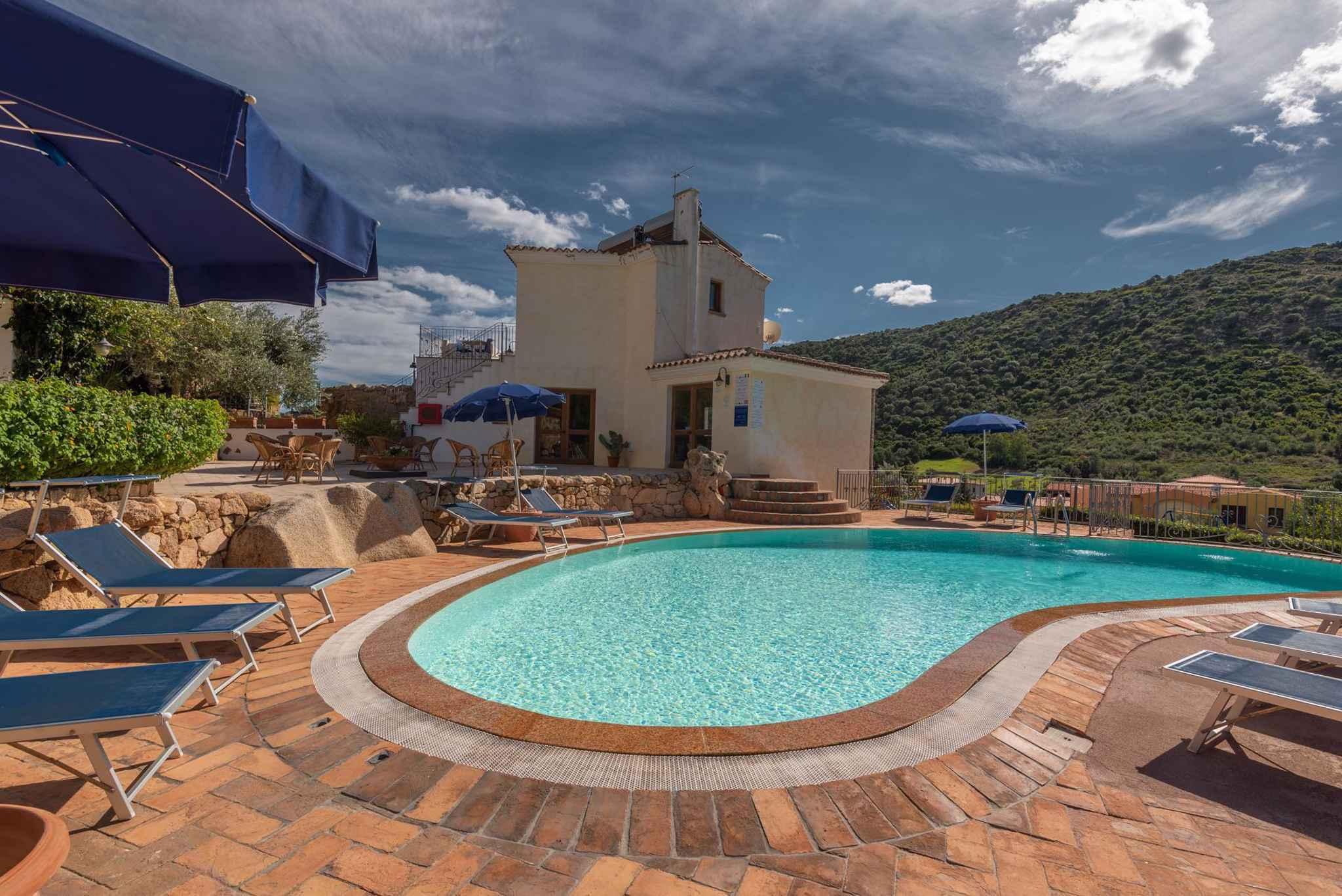 Ferienhaus mit Pool und Klimaanlage (2218540), Budoni, Olbia-Tempio, Sardinien, Italien, Bild 5