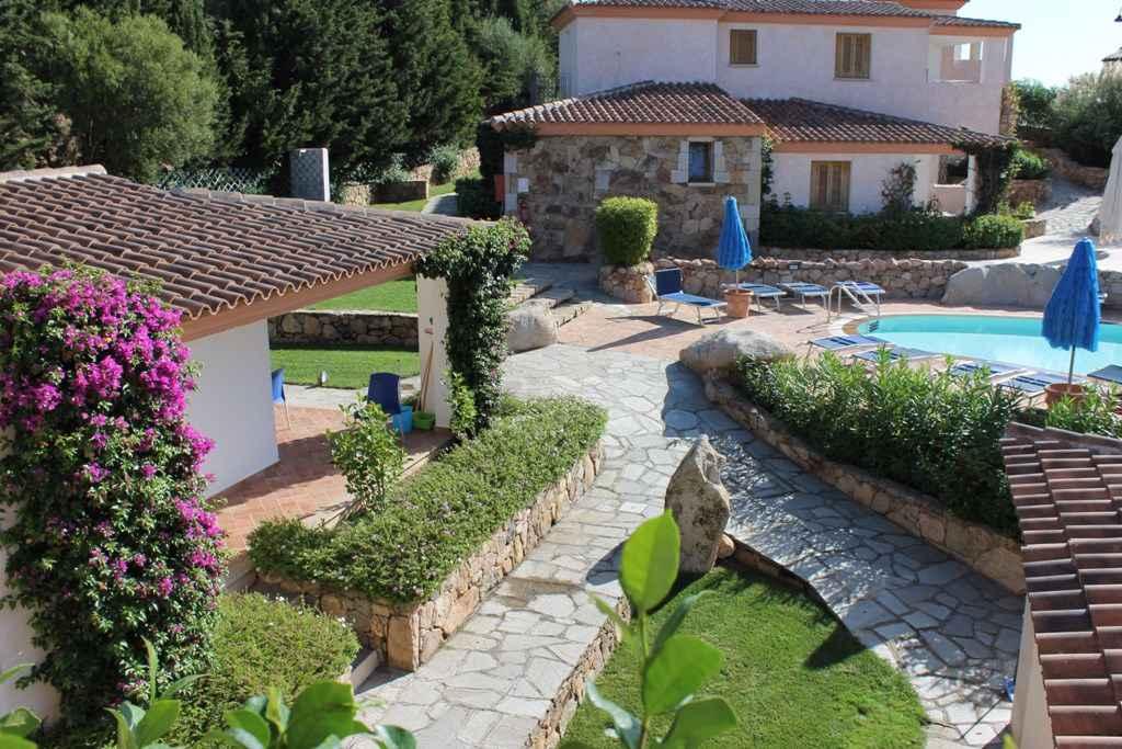 Ferienhaus mit Pool und Klimaanlage (2218540), Budoni, Olbia-Tempio, Sardinien, Italien, Bild 7