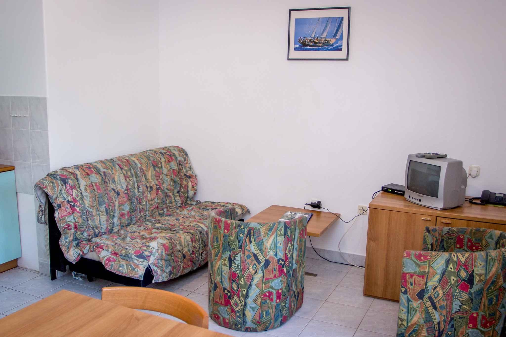 Ferienhaus mit Pool zur gemeinsamen Nutzung (288012), Pirovac, , Dalmatien, Kroatien, Bild 13