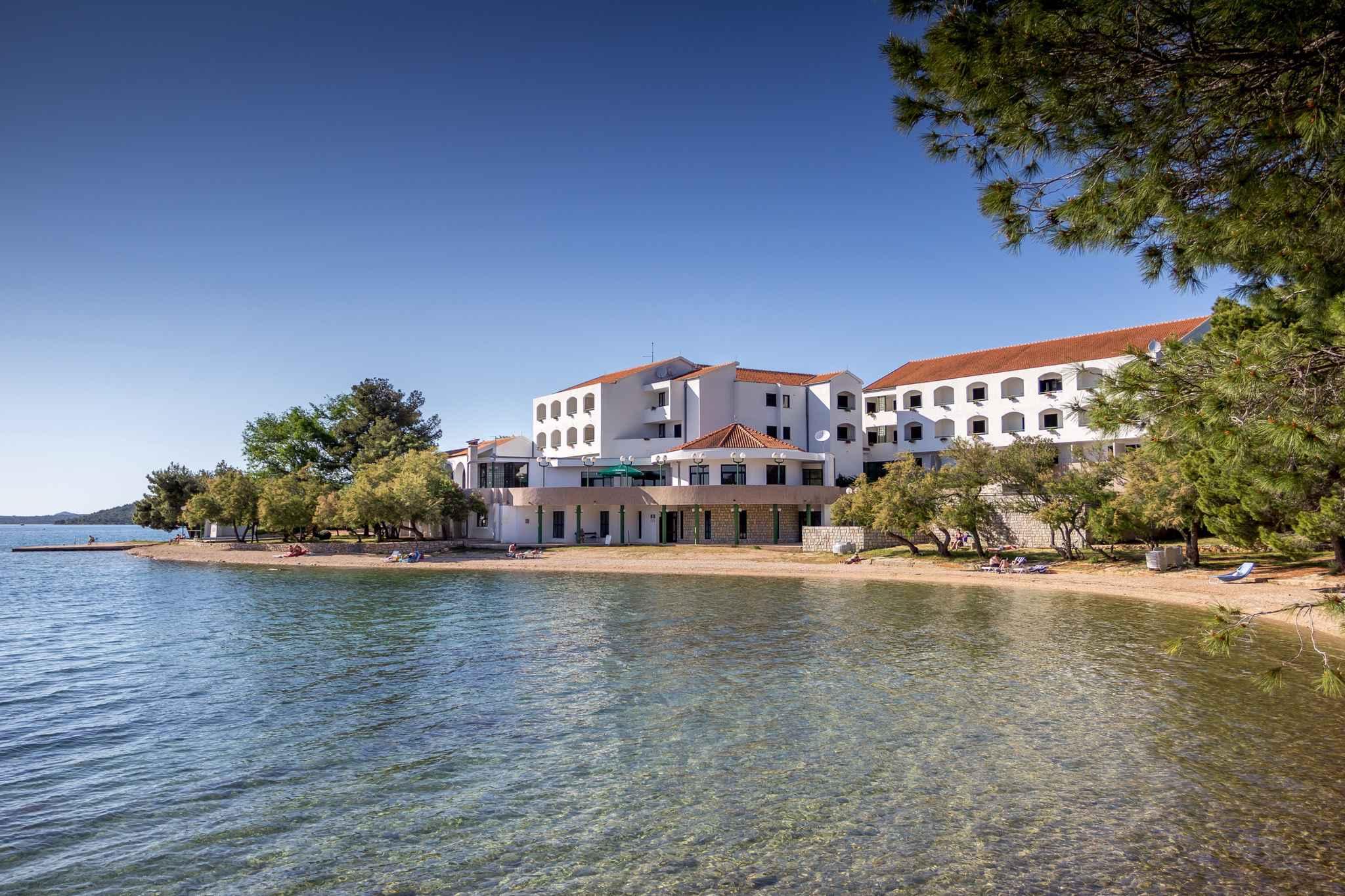 Ferienhaus mit Pool zur gemeinsamen Nutzung (288012), Pirovac, , Dalmatien, Kroatien, Bild 3