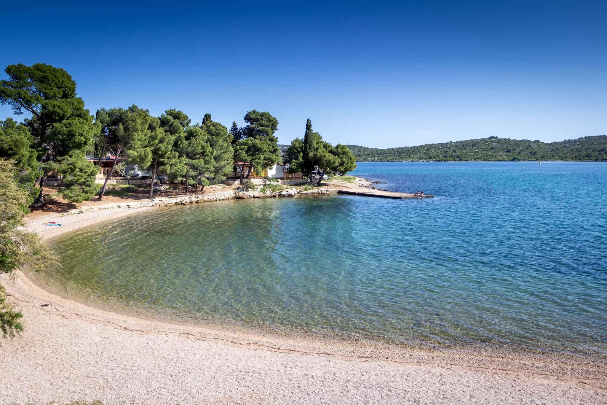 Ferienhaus mit Pool zur gemeinsamen Nutzung (288012), Pirovac, , Dalmatien, Kroatien, Bild 7