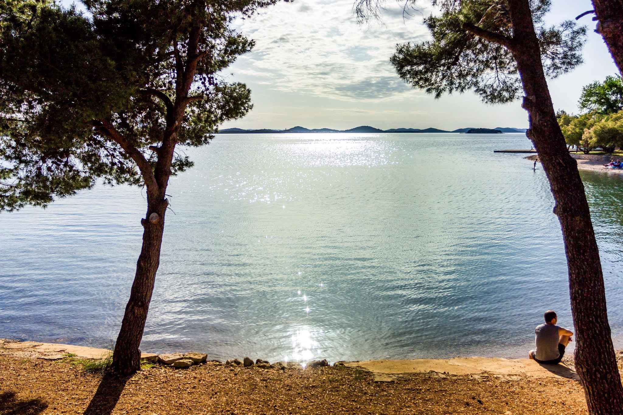 Ferienhaus mit Pool zur gemeinsamen Nutzung (288012), Pirovac, , Dalmatien, Kroatien, Bild 8