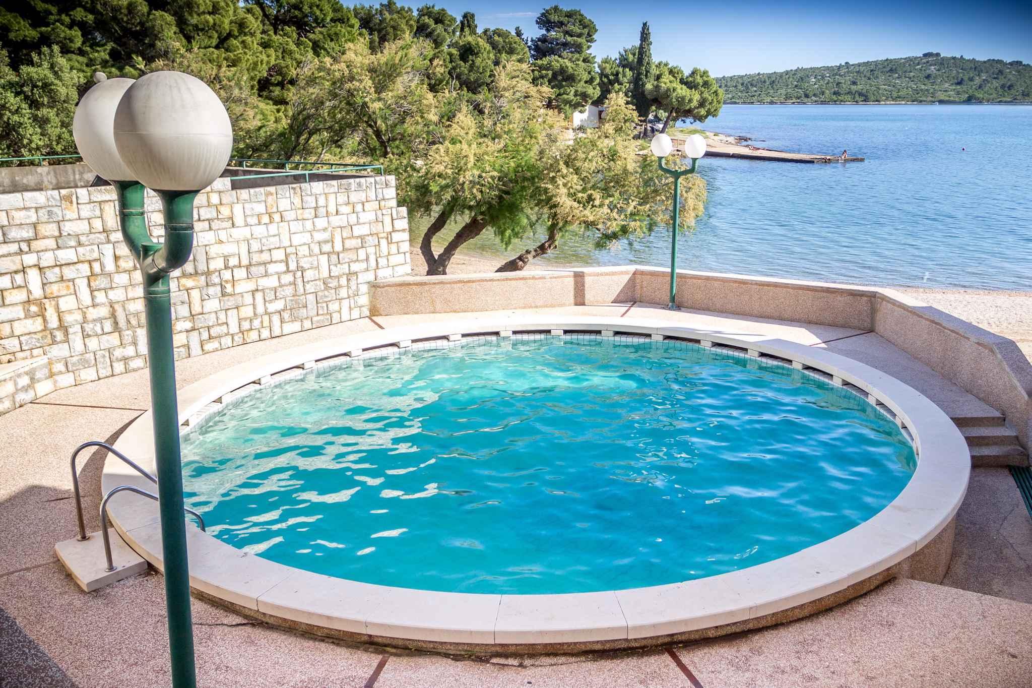 Ferienhaus mit Pool zur gemeinsamen Nutzung (288012), Pirovac, , Dalmatien, Kroatien, Bild 9