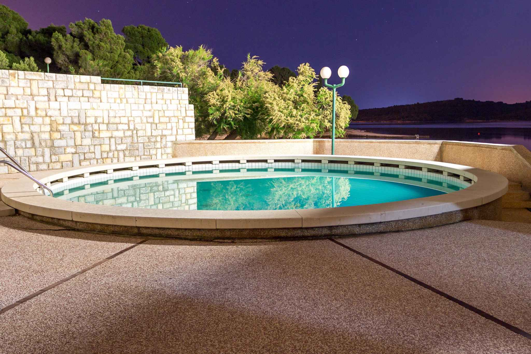Ferienhaus mit Pool zur gemeinsamen Nutzung (288012), Pirovac, , Dalmatien, Kroatien, Bild 10