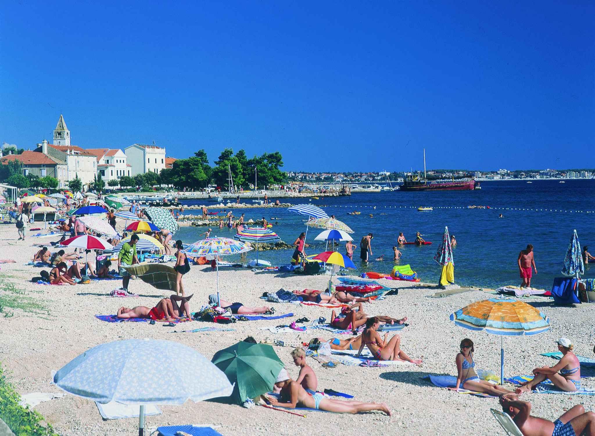 Ferienwohnung Ferienanlage Croatia (278901), Sveti Filip i Jakov, , Dalmatien, Kroatien, Bild 10