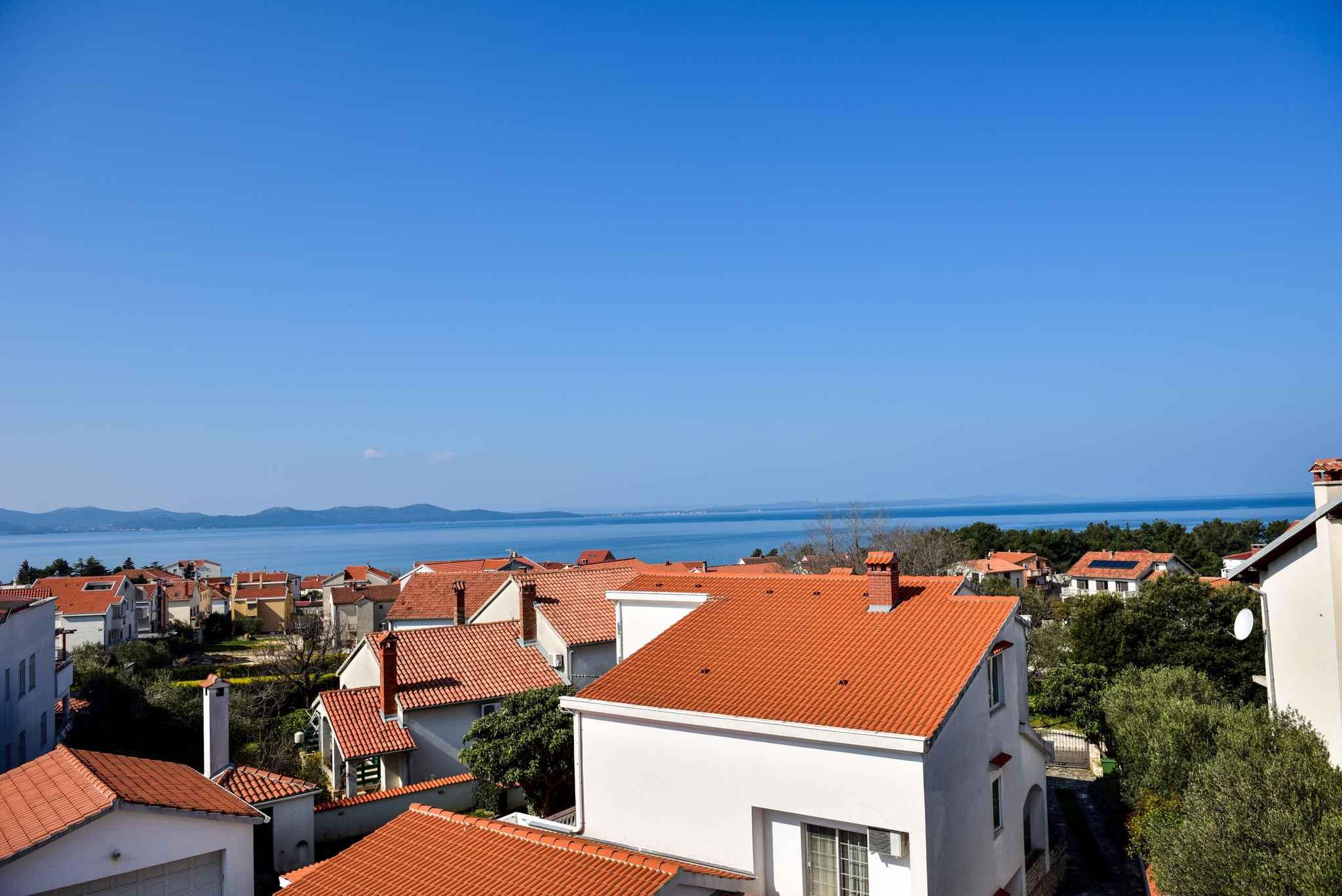 Ferienwohnung mit Meerblick (278910), Zadar, , Dalmatien, Kroatien, Bild 43