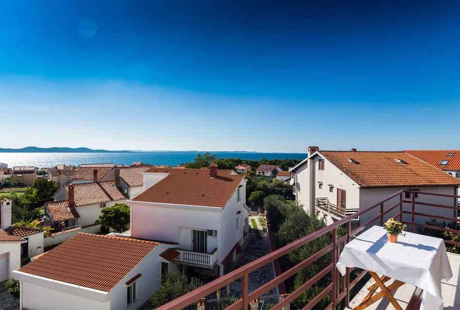 Ferienwohnung mit Meerblick (278910), Zadar, , Dalmatien, Kroatien, Bild 5