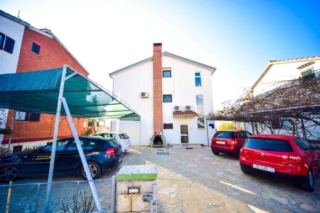 Ferienwohnung mit Meerblick (278910), Zadar, , Dalmatien, Kroatien, Bild 1