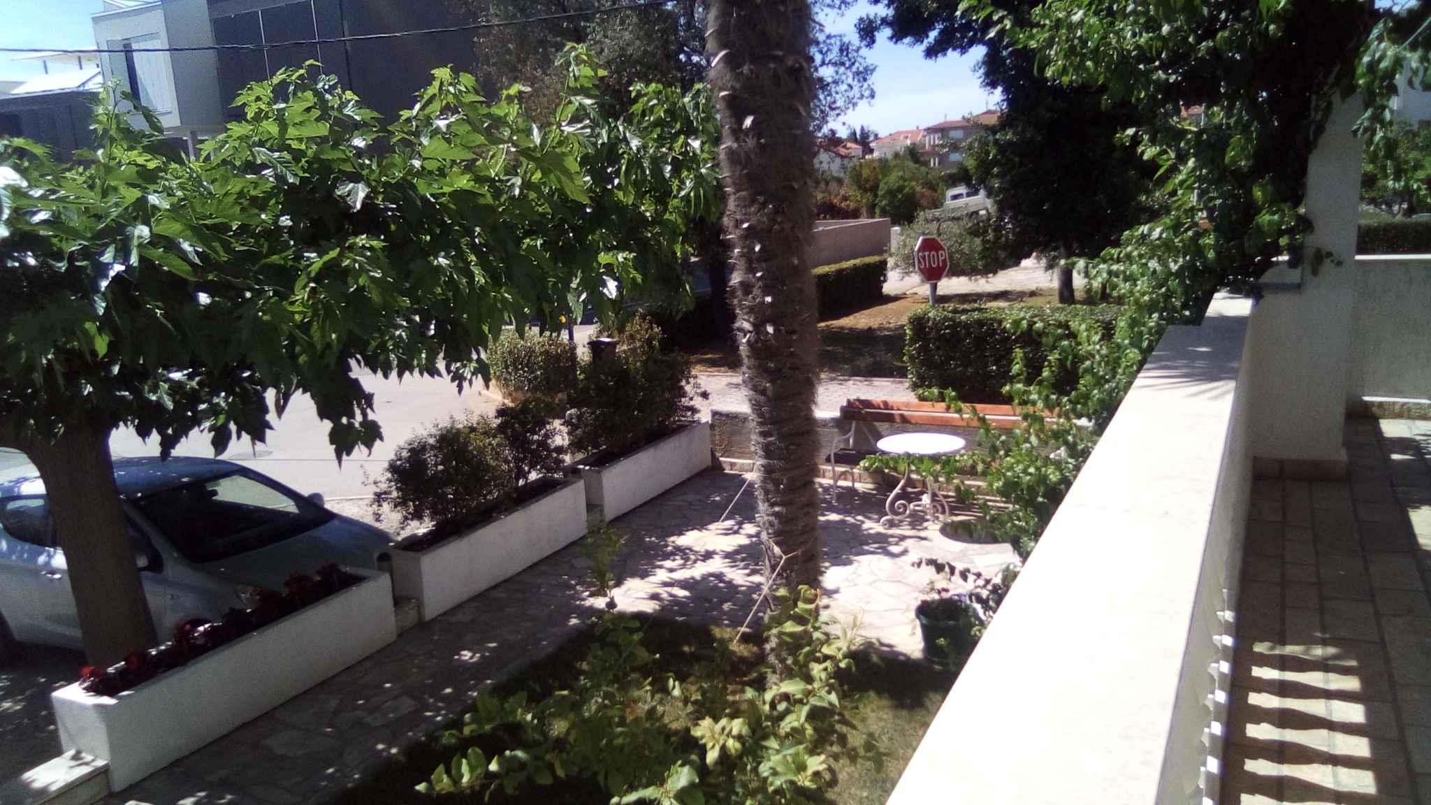 Ferienwohnung Studio mit grosser Terrasse (278911), Zadar, , Dalmatien, Kroatien, Bild 14