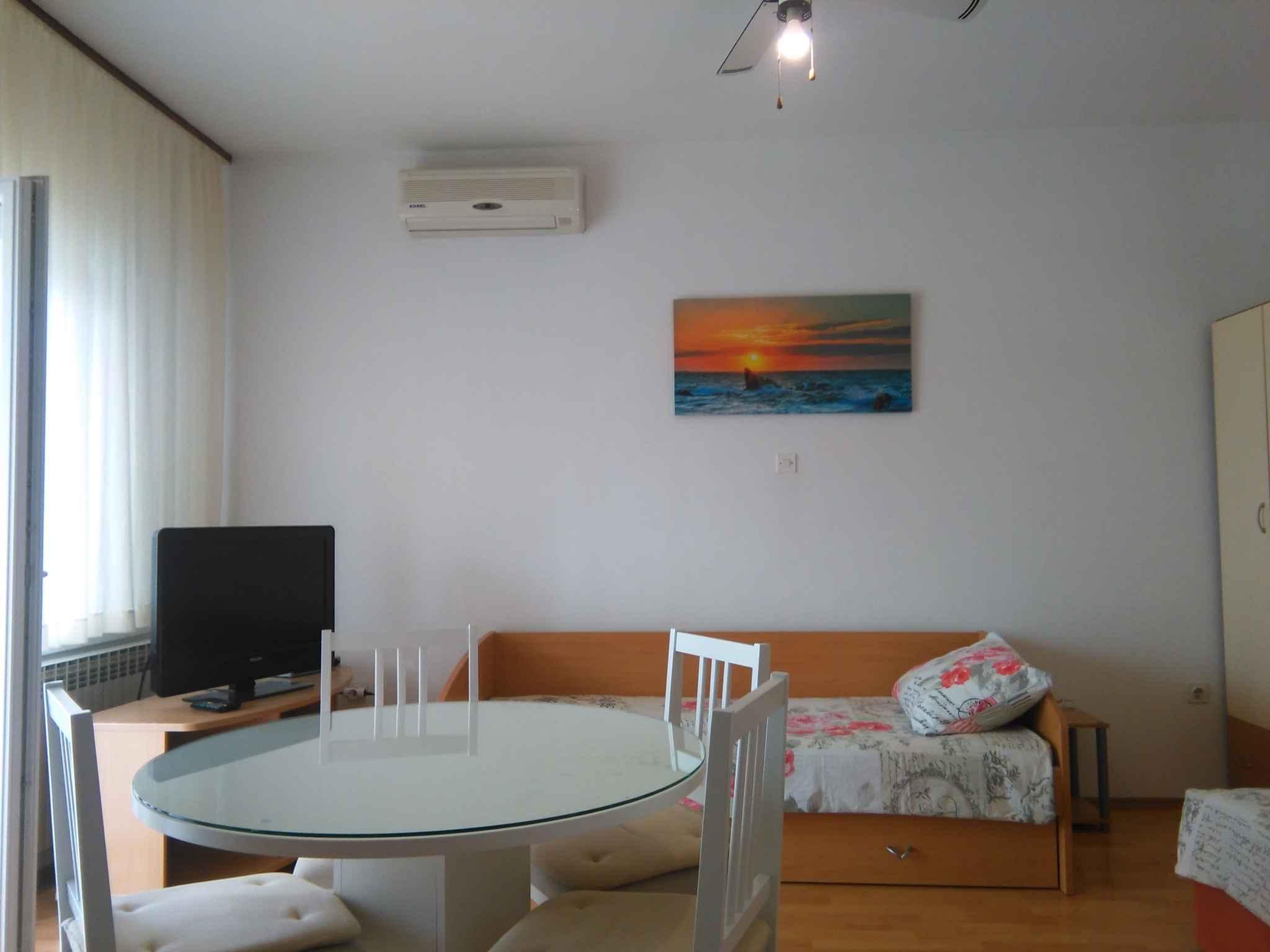 Ferienwohnung Studio mit grosser Terrasse (278911), Zadar, , Dalmatien, Kroatien, Bild 20