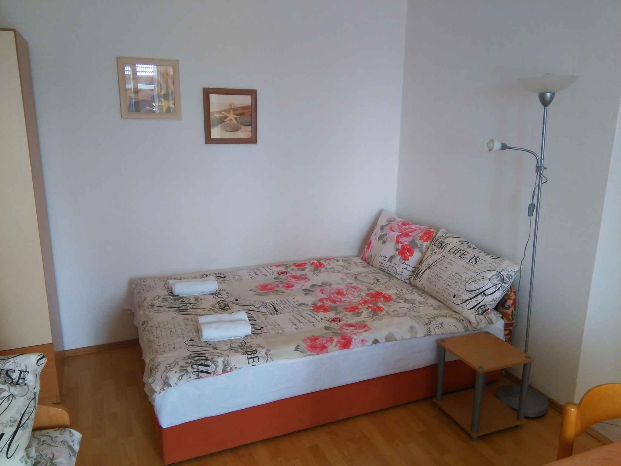Ferienwohnung Studio mit grosser Terrasse (278911), Zadar, , Dalmatien, Kroatien, Bild 15