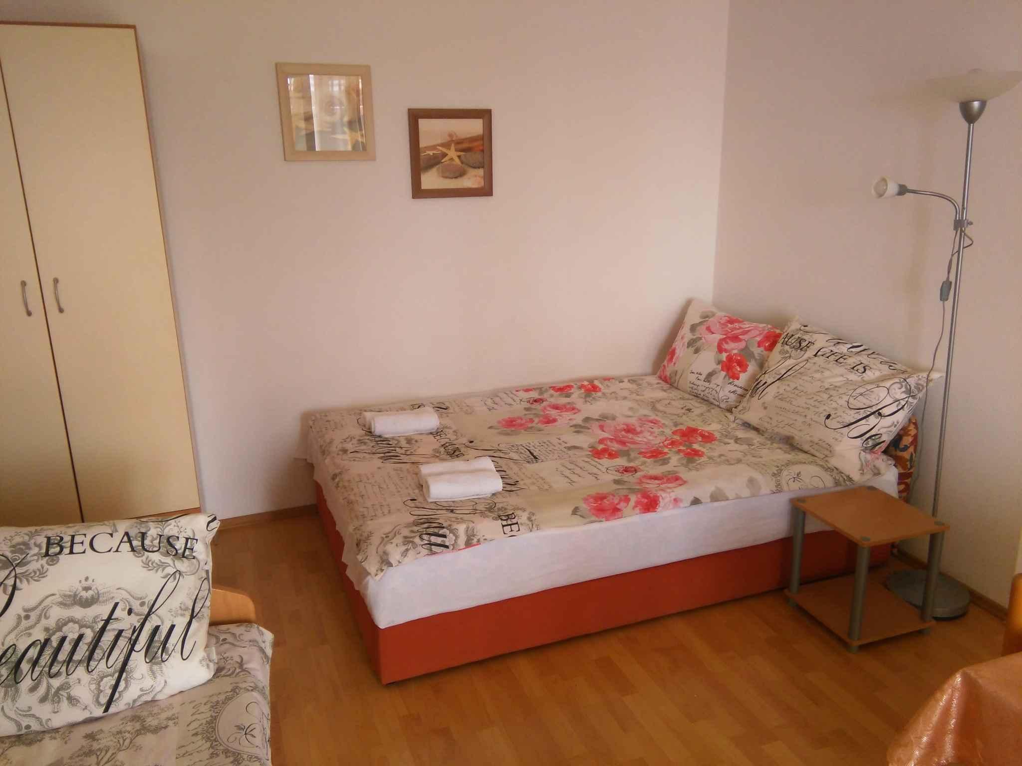 Ferienwohnung Studio mit grosser Terrasse (278911), Zadar, , Dalmatien, Kroatien, Bild 16