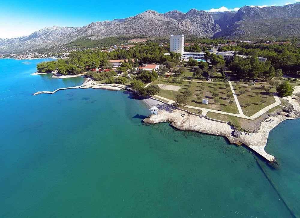 Ferienwohnung für 2 Familien geeignet (287922), Starigrad Paklenica, , Dalmatien, Kroatien, Bild 6