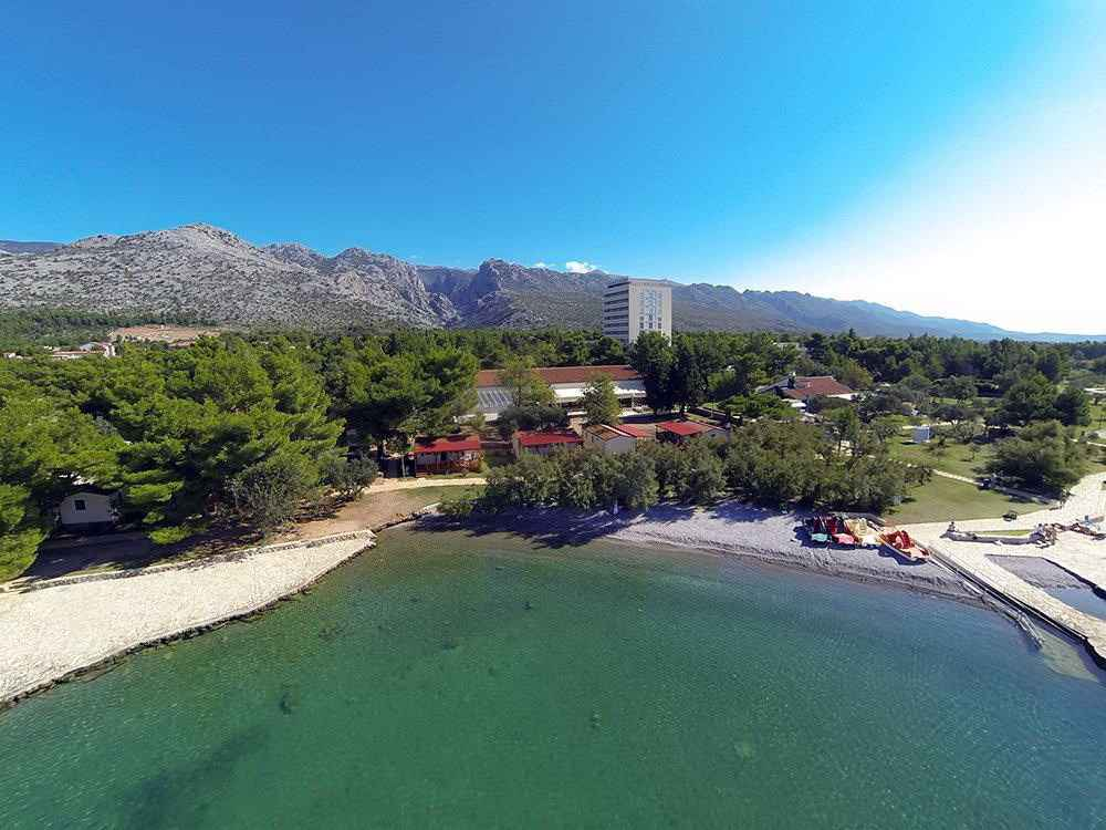 Ferienwohnung für 2 Familien geeignet (287922), Starigrad Paklenica, , Dalmatien, Kroatien, Bild 13