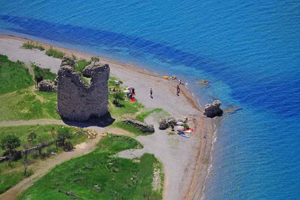 Ferienwohnung für 2 Familien geeignet (287922), Starigrad Paklenica, , Dalmatien, Kroatien, Bild 8