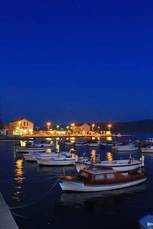 Ferienwohnung für 2 Familien geeignet (287922), Starigrad Paklenica, , Dalmatien, Kroatien, Bild 9