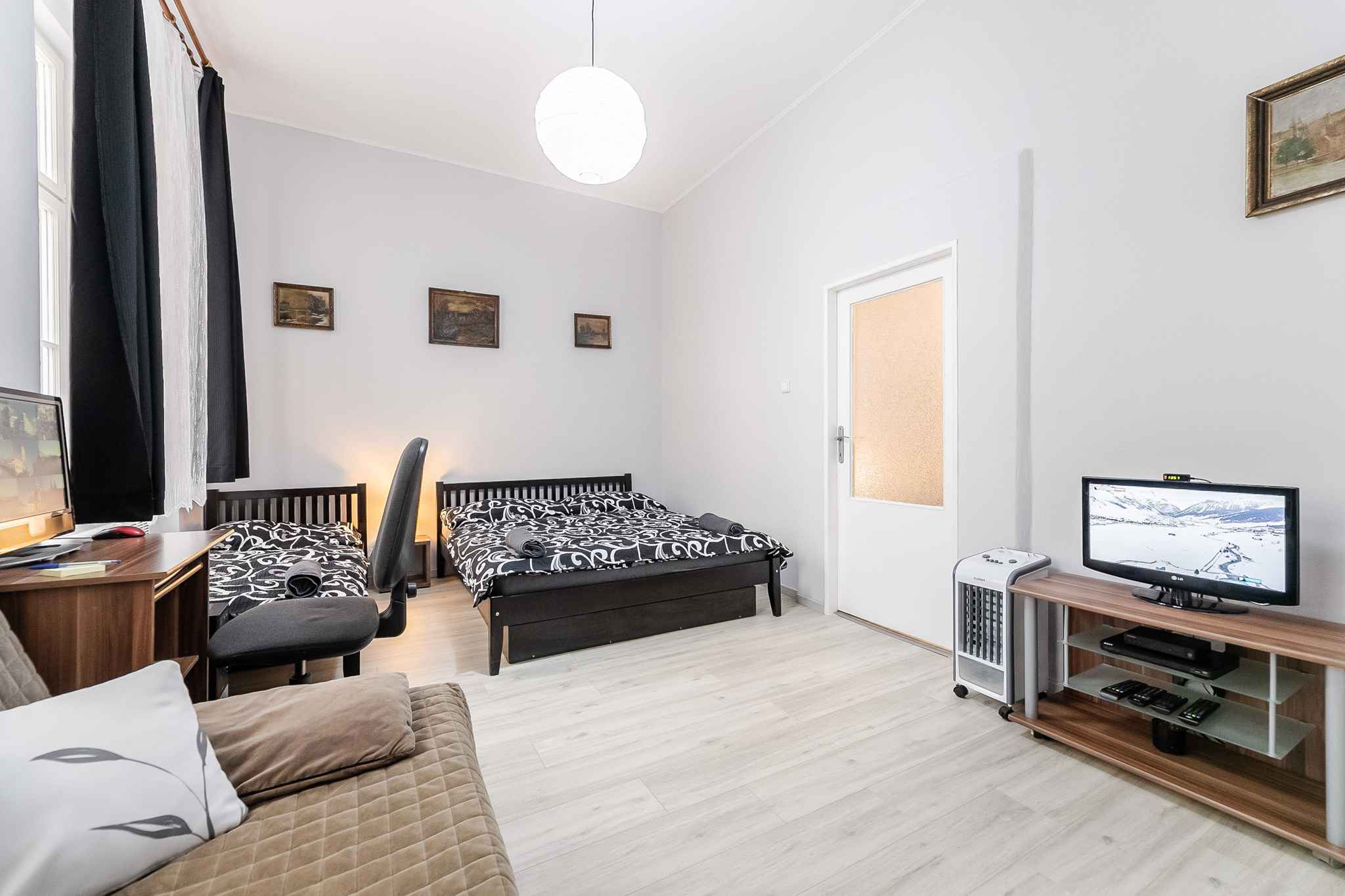 Holiday Houses Apartments In Prague City Czech Republic Holiday Home