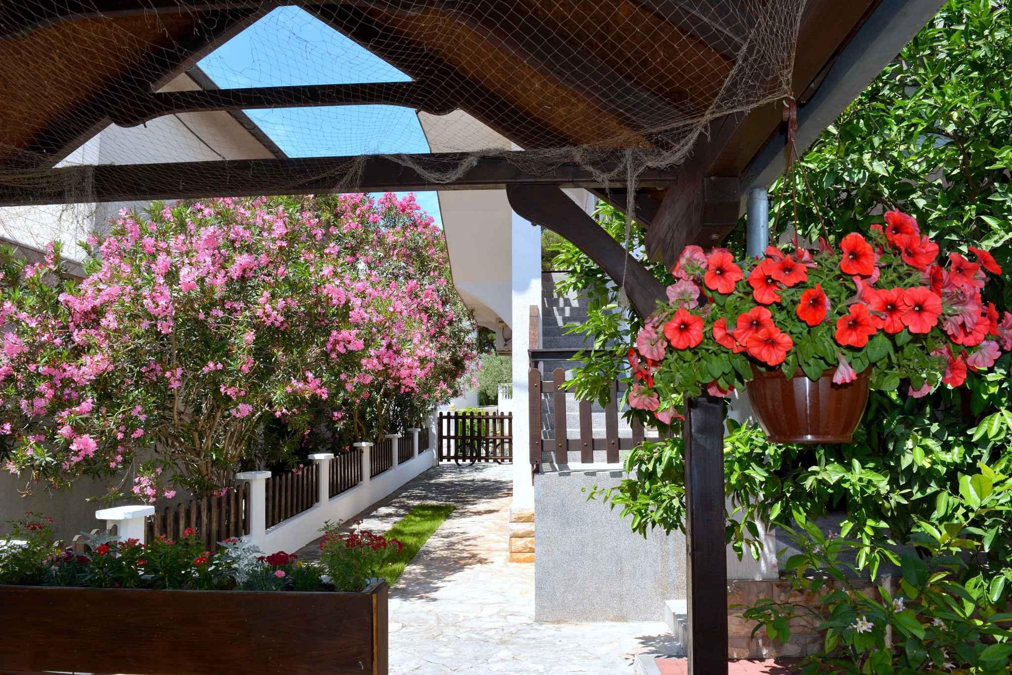 Ferienwohnung mit Balkon und nur 200 m bis zum Strand (278777), Vodice, , Dalmatien, Kroatien, Bild 5