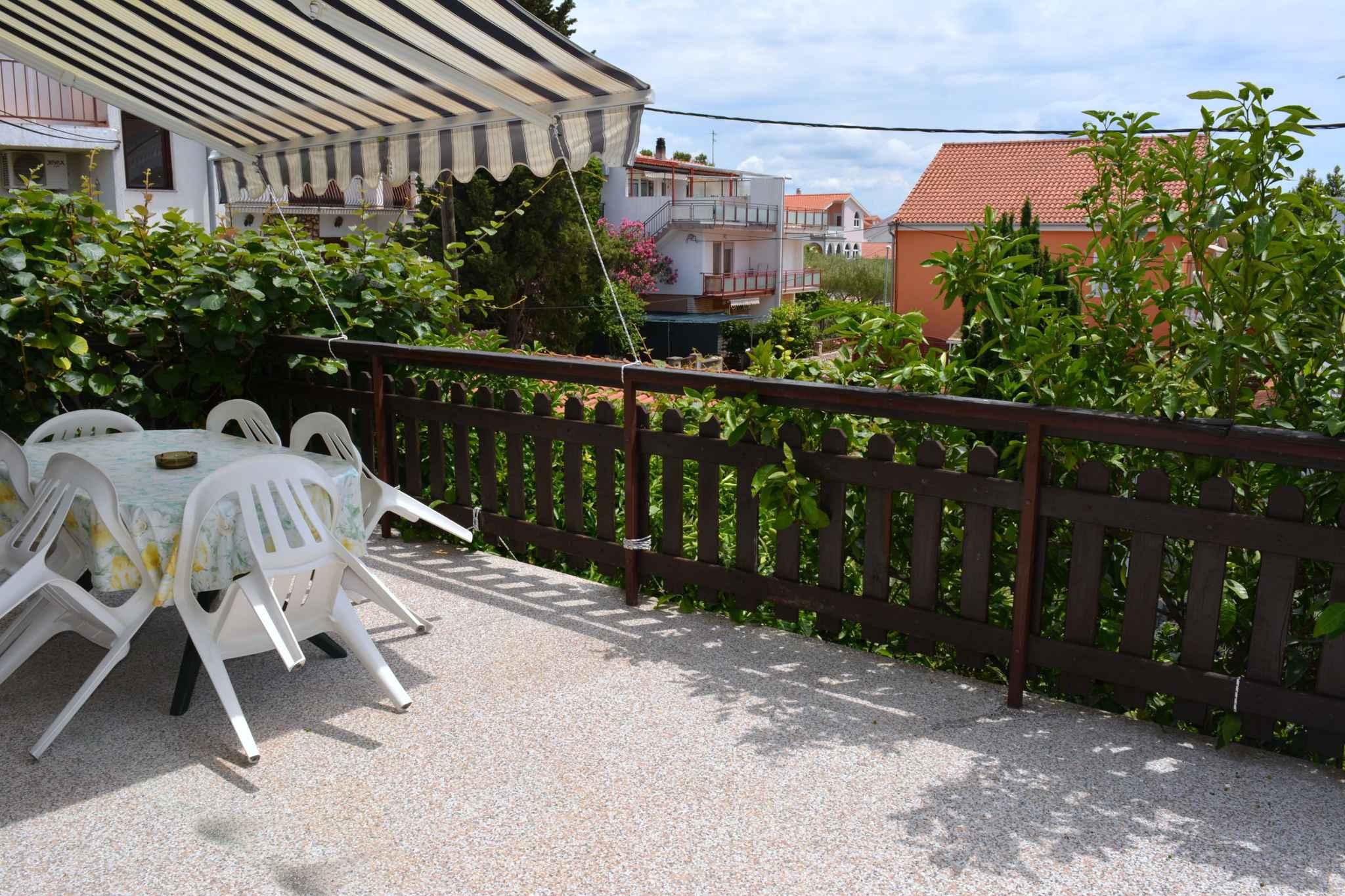Ferienwohnung mit Balkon und nur 200 m bis zum Strand (278777), Vodice, , Dalmatien, Kroatien, Bild 6