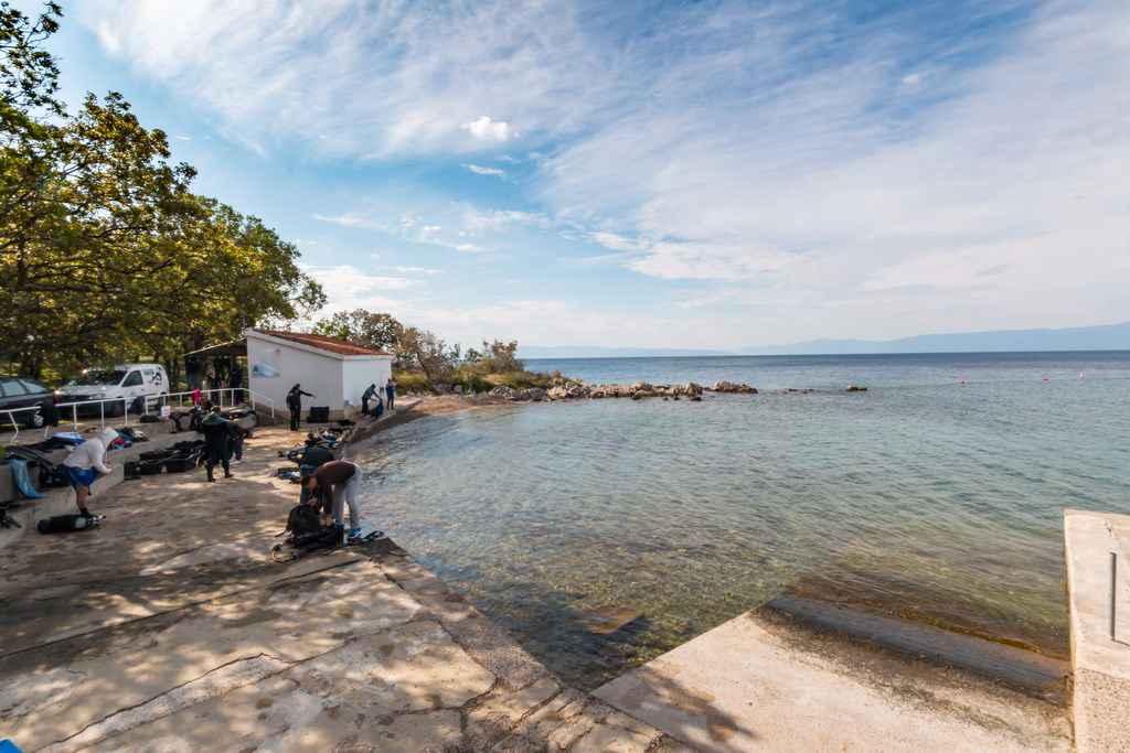 Ferienwohnung Erste Reiche zum Meer (2362747), Kraljevica, , Kvarner, Kroatien, Bild 17