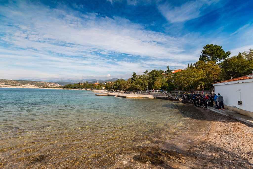 Ferienwohnung Erste Reiche zum Meer (2362747), Kraljevica, , Kvarner, Kroatien, Bild 18