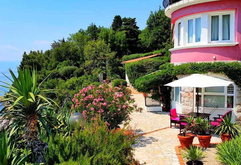 Ferienwohnung Studio 1. Reihe zum Meer (2343029), Kraljevica, , Kvarner, Kroatien, Bild 11