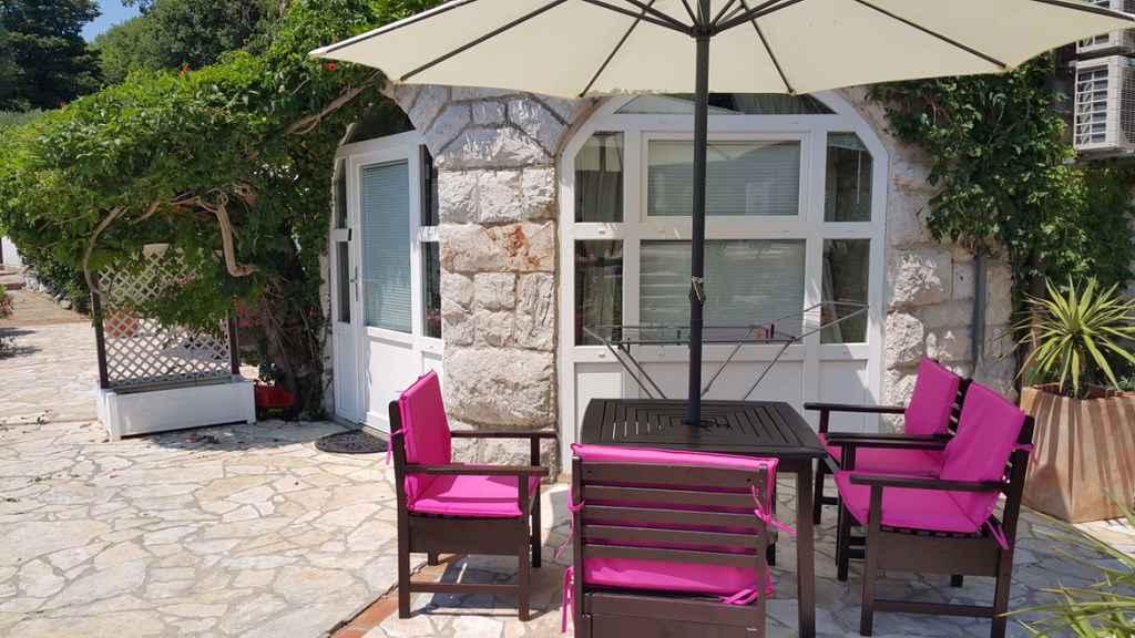 Ferienwohnung Studio 1. Reihe zum Meer (2343029), Kraljevica, , Kvarner, Kroatien, Bild 20