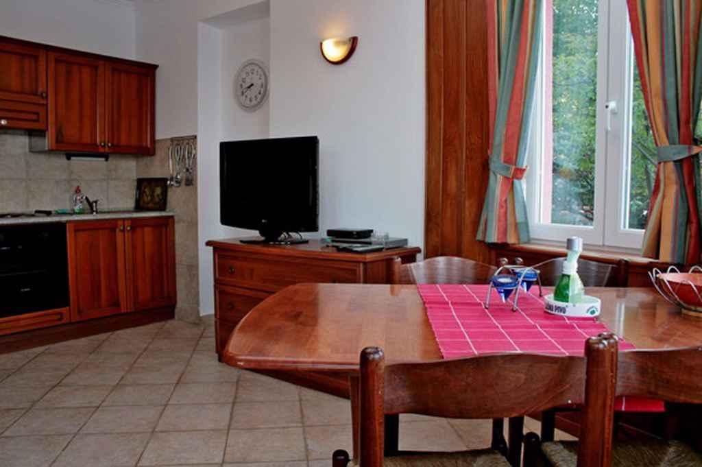 Ferienwohnung Studio mit Pool in Meernähe (2343073), Kraljevica, , Kvarner, Kroatien, Bild 21