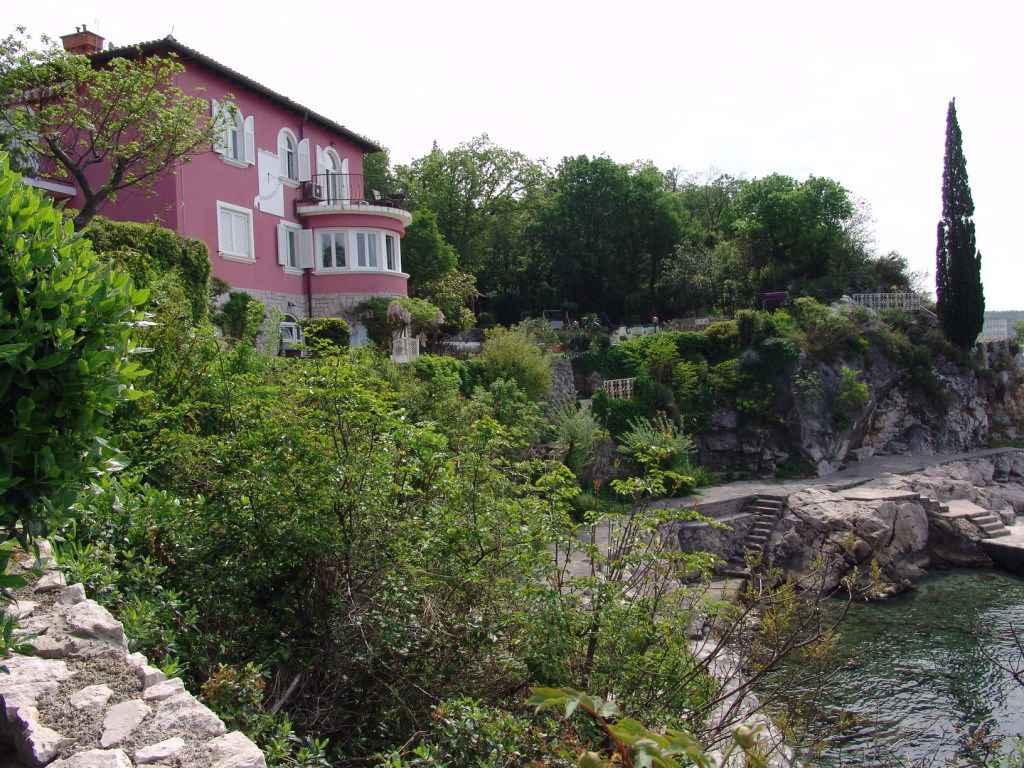 Ferienwohnung mit Garten und Pool (2343074), Kraljevica, , Kvarner, Kroatien, Bild 5