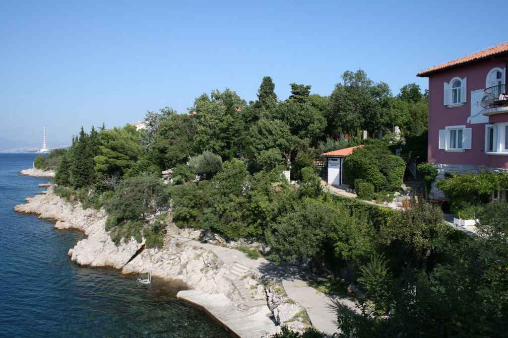 Ferienwohnung mit Garten und Pool (2343074), Kraljevica, , Kvarner, Kroatien, Bild 13