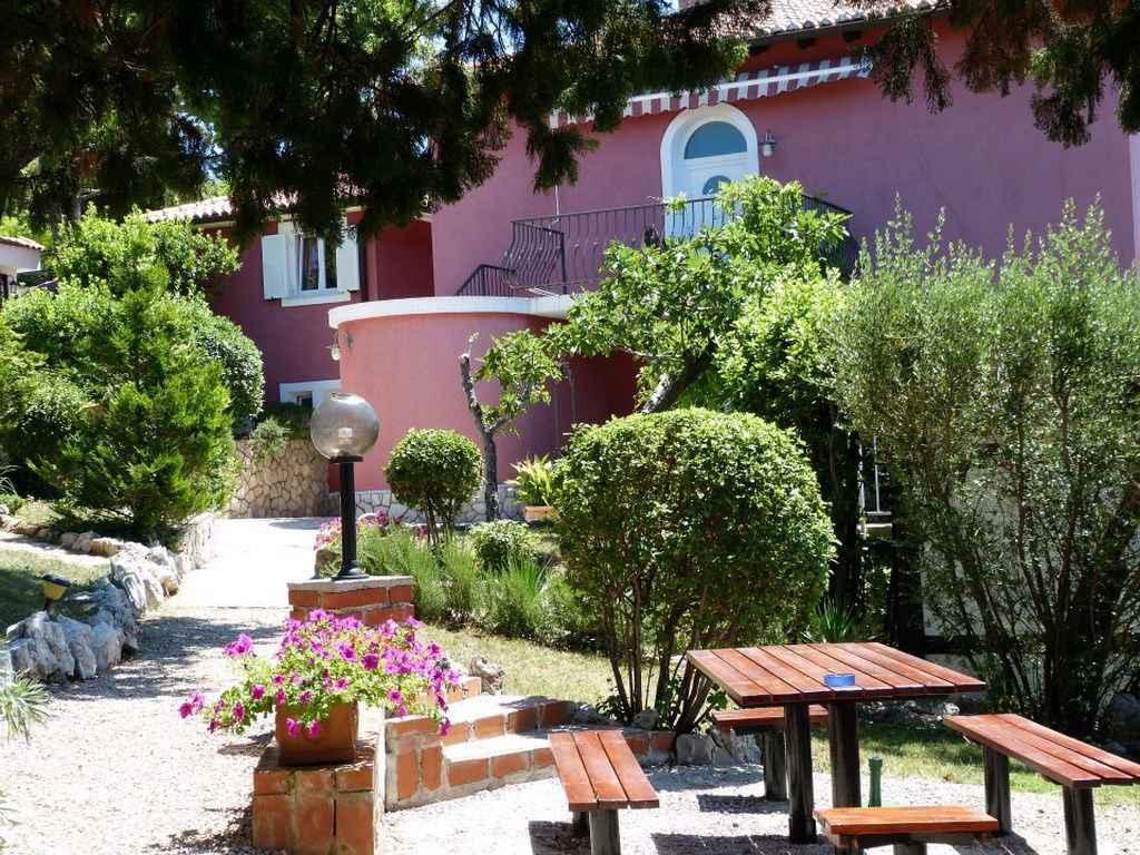Ferienwohnung mit Garten und Pool (2343074), Kraljevica, , Kvarner, Kroatien, Bild 14