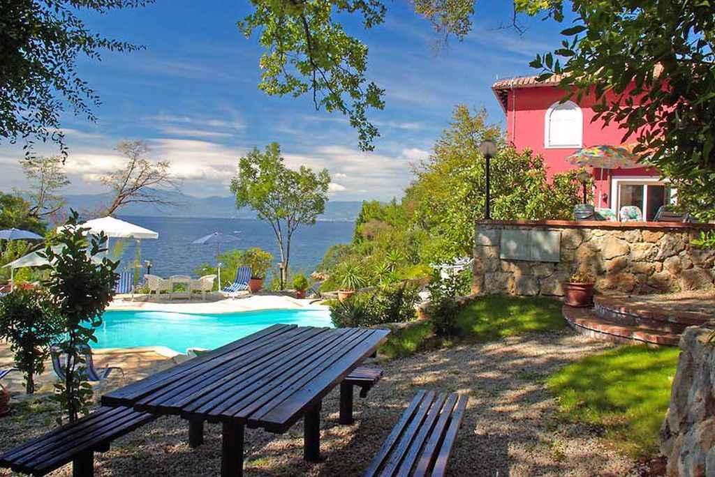 Ferienwohnung mit Garten und Pool (2343074), Kraljevica, , Kvarner, Kroatien, Bild 11